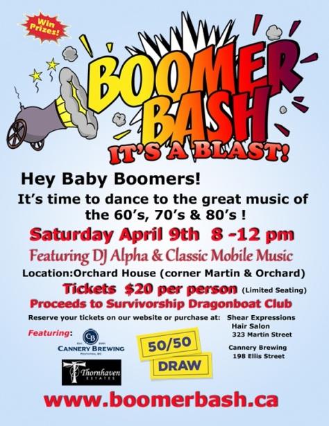 boomer bash