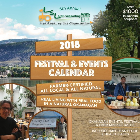 2018-Calendar front cover
